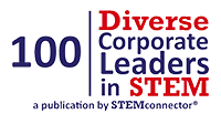 United Rentals award – STEMconnector® 100 Diverse Corporate Leaders in STEM