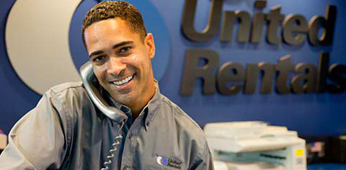 Diversity and Inclusion at United Rentals