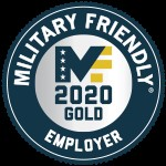 United Rentals award – Military Friendly: 2020 Top Military Friendly Employer